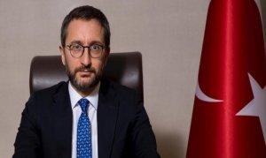 Altun'dan Suudi yetkilinin Türkiye'yi kınamasına eleştiri