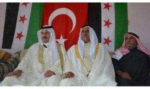 'Türk halkı olmazsa bize kimse sahip çıkmaz'