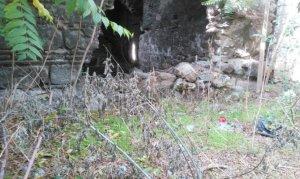 491 yıllık tarihi yapı kaderine terk edilmiş durumda