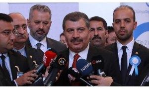 Terör örgütü PKK'ya tıbbi cihaz gönderildiği iddiası incelemeye alındı
