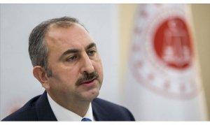 Adalet Bakanı Gül: Yeni yargı paketinde ceza indirimi çalışması yok