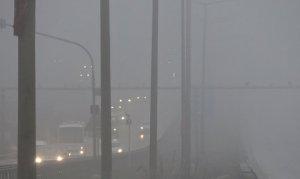 43 ilin geçiş noktasında 'sis' etkili oldu