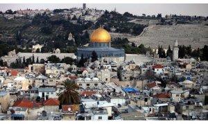 İsveç Kiliseler Birliğinden Filistin'de iki devletli çözüm çağrısı