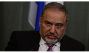 İsrail'deki koalisyon krizinin kilit ismi Liberman: Üçüncü seçime doğru gidiyoruz