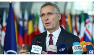 NATO Genel Sekreteri Stoltenberg: Farklılıklarımızın üstesinden gelmeliyiz