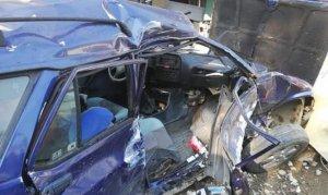 Rize'de trafik kazası: 15 yaralı
