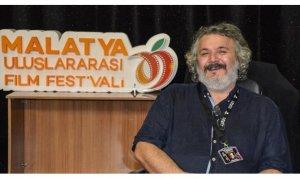 Müfit Can Saçıntı'dan Türk dizi film sektörüne övgü