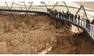 Şanlıurfa turizminde 'Göbeklitepe' bereketi