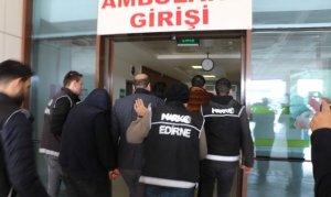 'İran-Avrupa' uyuşturucu hattına Türk polisinden ağır darbe