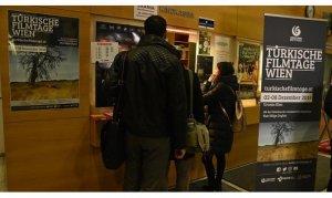 Avusturya'da Türk Filmleri Haftası başladı