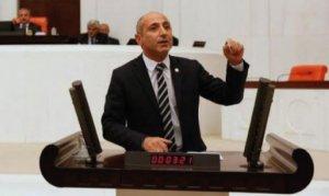 Öztunç, Vatandaşın Sağlık Ocağı İhtiyacını Bakan'a Sordu!