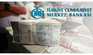 Merkez Bankası politika faizini yüzde 12'ye indirdi