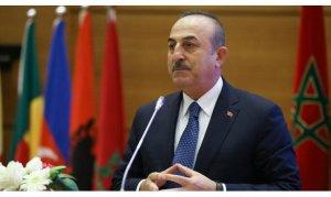 Dışişleri Bakanı Çavuşoğlu: İsrail hayalini hiçbir zaman gerçekleştiremeyecek