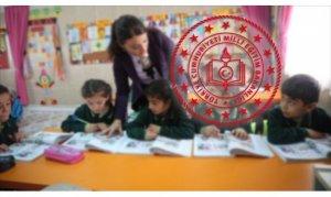 Sözleşmeli öğretmen alım başvuruları Ocak'ta başlayacak