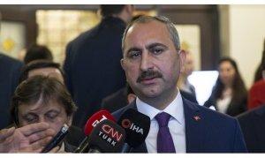 Adalet Bakanı Gül'den Metin İyidil açıklaması: Son sözü Yargıtay söyleyecek