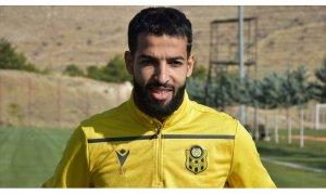 Yeni Malatyasporlu futbolcu Issam Chebake'in Fransa'daki zorlu hikayesi