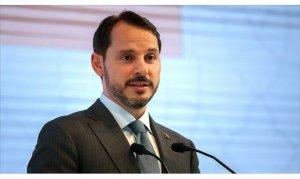 Bakan Albayrak: TL varlıklara güvenenler kazandı