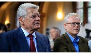 Eski Almanya Cumhurbaşkanı Gauck: Erdoğan'ın desteğine ihtiyacımız var