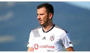 Beşiktaş Oğuzhan Özyakup'u Feyenoord'a kiraladı