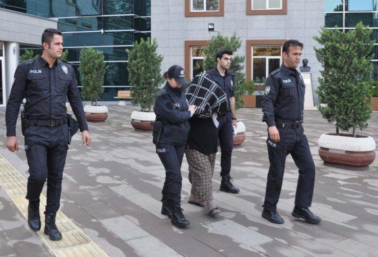 Bakıcı tutuklandı kreş sahibi serbest