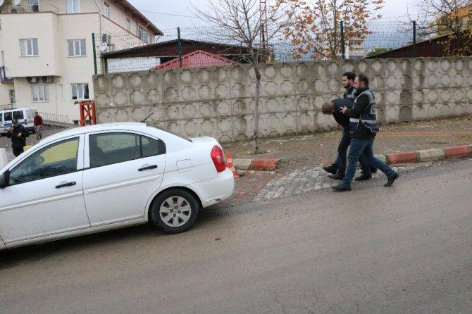 Gaziantep'ten Kahramanmaraş'a bunun için geldiler