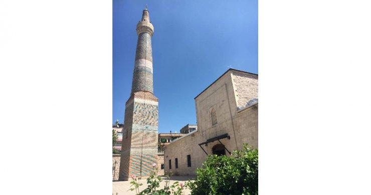 Tarihi Ulu Cami, yıllara meydan okuyor