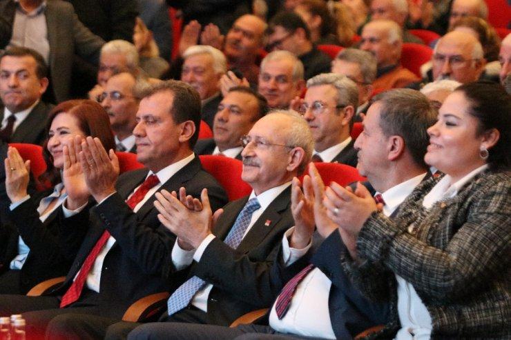 Kılıçdaroğlu: Bay Kemal namuslu adamdır