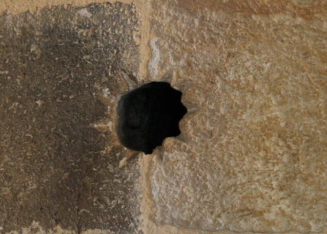 Kahramanmaraş'taki 300 yıllık ses sistemi ilgi uyandırıyor