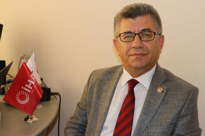 MHP'li Aycan net konuştu, idamı isteyen tek partiyiz