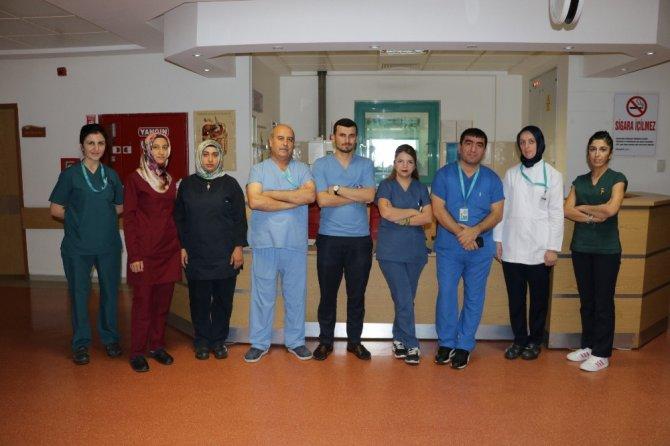 Dr. Muhammedoğlu: 'Pankreas tümöründe erken teşhis çok önemlidir'