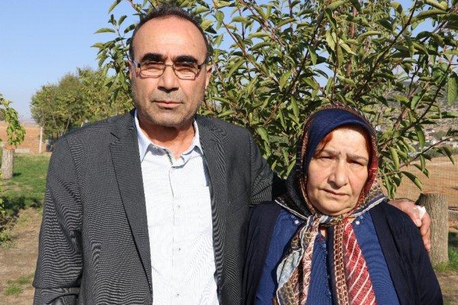 Almanya'da Türk ailenin çocuğunu çaldılar