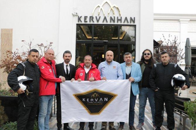Türkiye Off-Road Şampiyonası'nın 6. ayağı Kahramanmaraş'ta