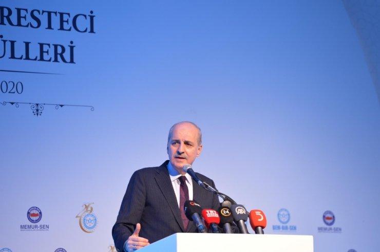 """""""Türkiye Doğu Akdeniz'de hapsedilmekten kurtuldu"""""""