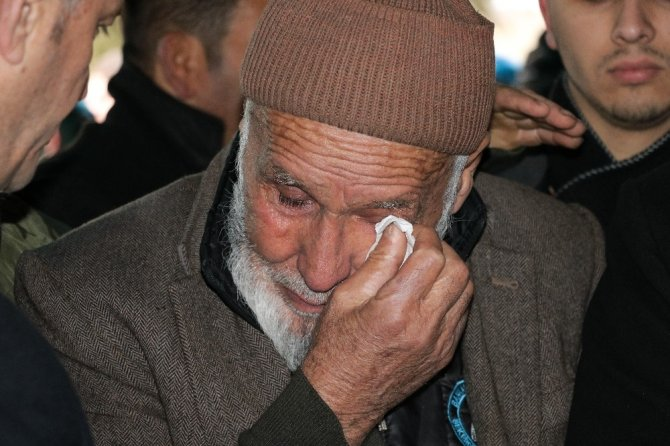 Suriye de şehit düşen Fatih Saylak son yolculuğuna uğurlandı