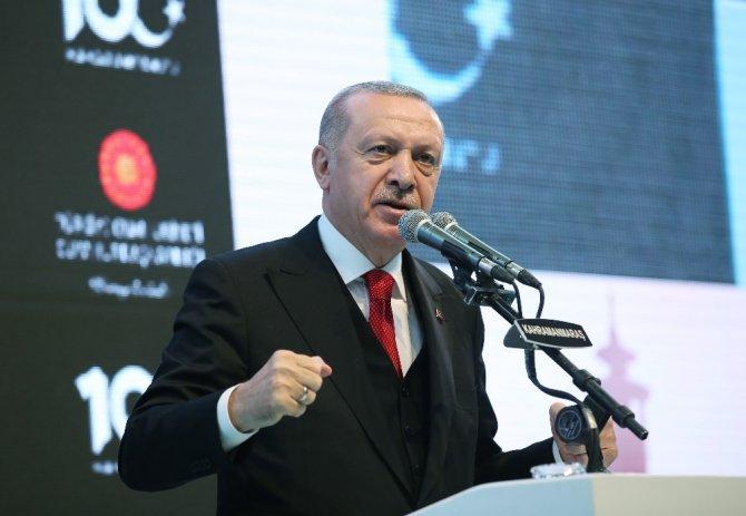 Maraş'ın ateşi tüm Anadolu'yu ateşledi