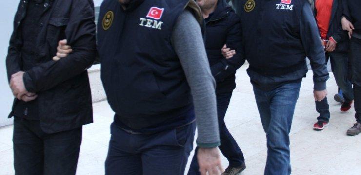 TSK'daki kripto FETÖ'cülere operasyon: 37 gözaltı kararı