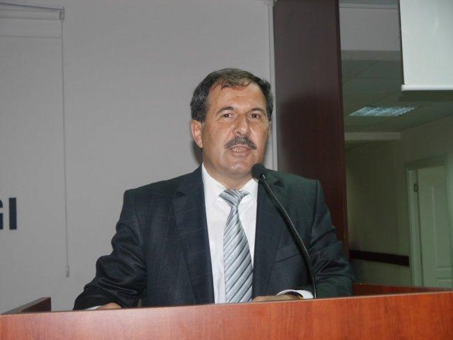 Ak parti edirne il başkanliği yeni yönetimi oluşturdu