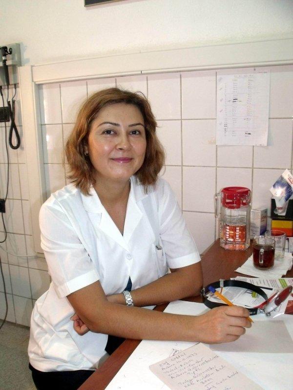 Salihli devlet hastanesi ne doktor takviyesi