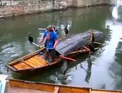 Çinli Balıkçının Şeytani Zekası