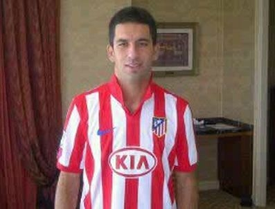 Arda Turan Atletico Madrid Tvye Konuştu