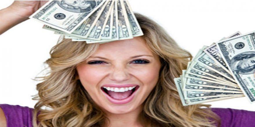 Dünyanın En Zengin 10 Kadını