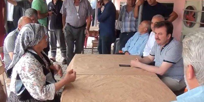 """Başkan Erkoç: """"Yeşilova'yı Örnek Hale Getireceğiz"""""""