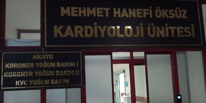 KSÜ Kardiyoloji Bölümünün Başarısı