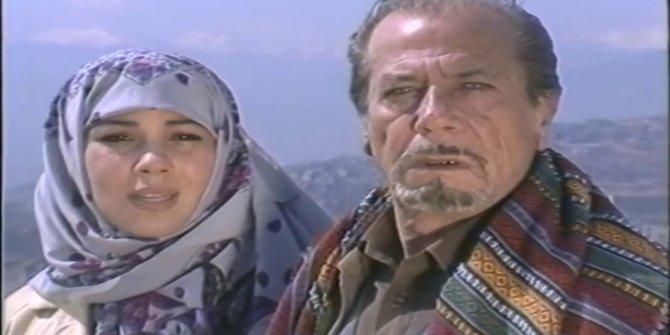 32 Yıl önce Kahramanmaraş'ta çekilen bu film duygulandırdı