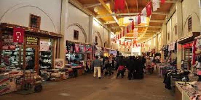 İzmir'in STK'lılar Kahramanmaraş yolculuğu başlıyor